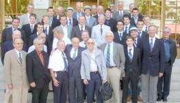 Bundeshausbesuch 2007